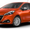 Peugeout 208 199万円~