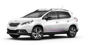PEUGEOUT 2008