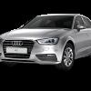 Audi A3 スポーツバック