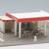 ガソリンスタンドの可能性