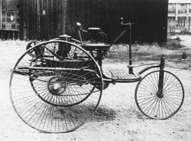 輸入車の歴史