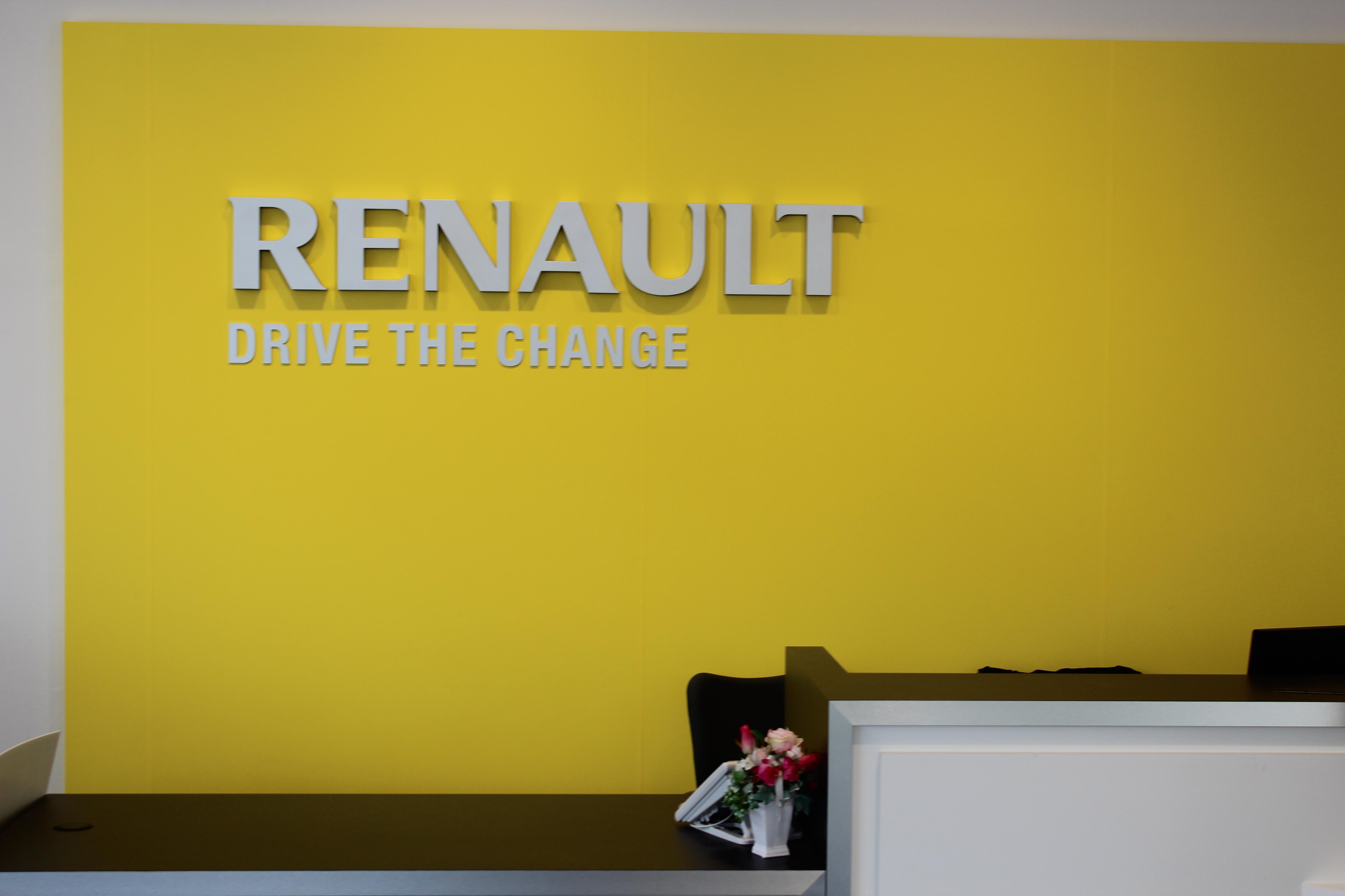 フランスを代表するビッグカンパニー・RENAULTヒストリー