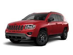 Jeep Compus