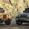 ジープ広島西 ALL-New Jeep Wrangler