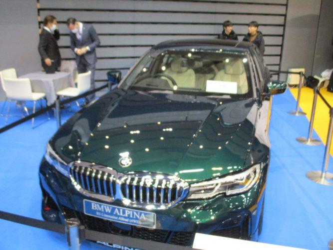 輸入車と日本車とコロナ