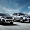 プジョー広島 SUV PEUGEOT 3008/5008 CROSSCITY BlueHDi デビューフェア開催 6.13sat ≫ 6.14sun